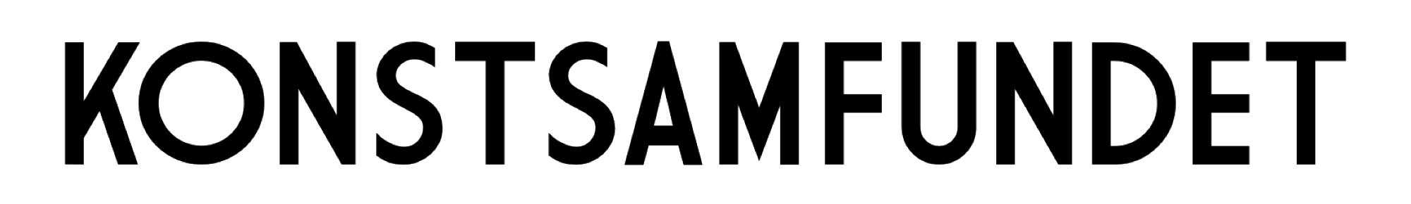 Konstsamfundet logo